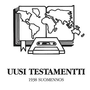 Новый завет на финском языке - Uusi Testamentti 1938 Suomennos Version Audio Non-Drama New Testament Finnish